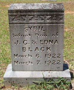 Sybil Black