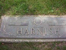 Lynn Hileman Harnish