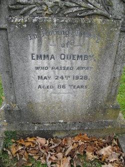 Emma Quemby