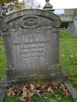 Henry Erasmus Quemby