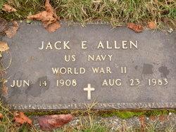 Jack E. Allen