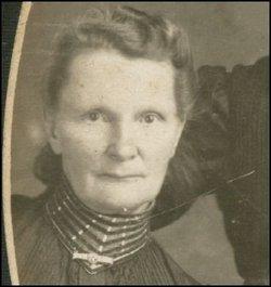 Anna Maria <i>Pratt</i> Atkins