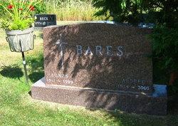 Alfred Hubert Bares