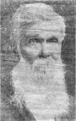 Jacob Clemens Skiles, Jr