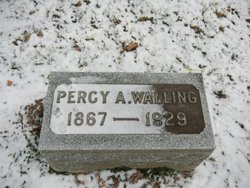 Percy Ansel Walling