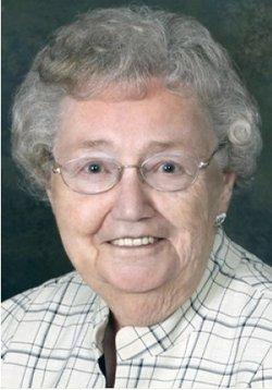 Phyllis Joan <i>Kai</i> Breithbarth
