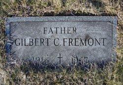 Gilbert C. Fremont