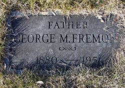 George M. Fremont