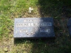 Idoline L Blitzstein