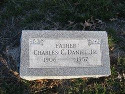 Charles Clagett Daniel, Jr