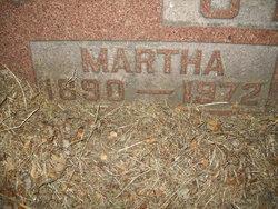 Martha <i>Lowery</i> Craig