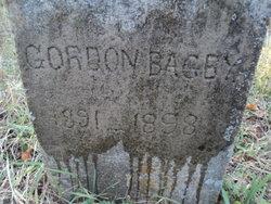Gordon Bagby
