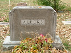 Mark Charles Albers