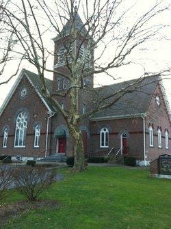 Zion Lehigh Evangelical Lutheran Church Cemetery