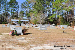 Town Creek Baptist Church Cemetery