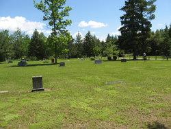 Ericsburg Cemetery