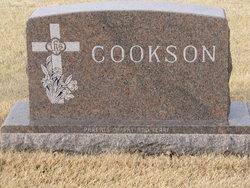 Cyril Rankin Cookson