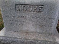 Mary E Moore