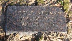 Legus Atkins