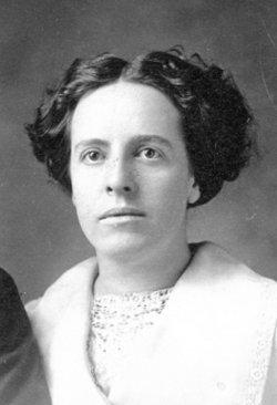 Ethel May <i>Winn</i> Carlisle