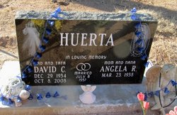 David C Huerta