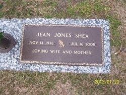 Jean Jones Shea