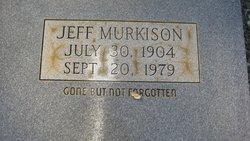 Jeff Murkison