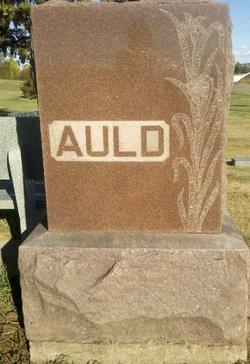 Agnes Auld