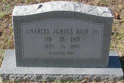 Charles Junius Bair, Jr