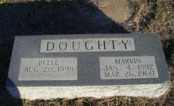 Herbert Marvin Doughty