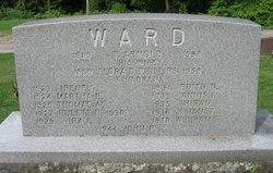 Flora D. <i>Phillips</i> Ward