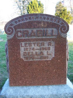 Lester R. Crabill