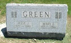Jesse J. Green