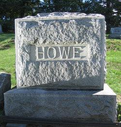 Benjamin Horr Howe