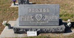 Neva June <i>Little Jones</i> Andrews