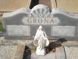 Lena <i>Kunz</i> Grona