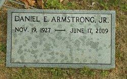 David Elzy Armstrong, Jr