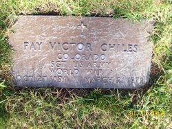 Fay Victor Chiles