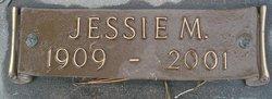 Jessie M Edmonds