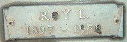 Roy Lester Creek