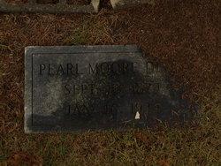 Pearl <i>Moore</i> Dean