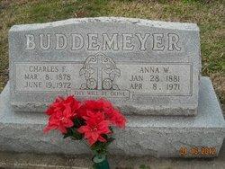 Charles F. Buddemeyer
