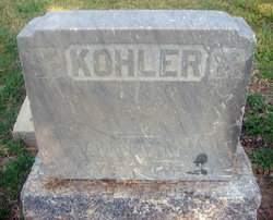 Anna M. Kohler