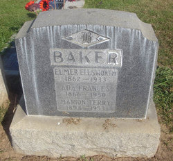 Ada Frances Baker