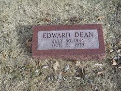 Edward Dean Eddie Bartlett