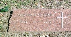 Henry A. Guerra