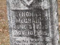 Thomas McCrary