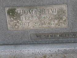 Thomas Levi McCrary