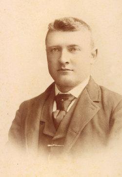 George Robert Boatman