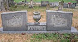 Effie Mae Bailey